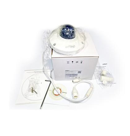 Dahua IPC-HDB4231CP-AS-0360B-S2 dome IP kamera