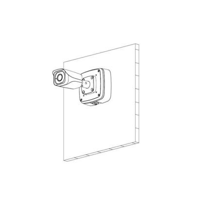 Dahua IPC-HFW4231EP-SE-0360B 2 Mpx kompaktní IP kamera