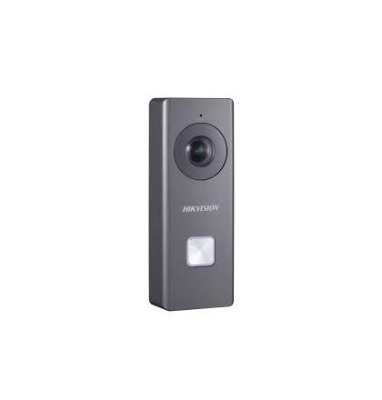 IP Wi-Fi komunikátor, 1-tlačítkový, 2MPx kamera