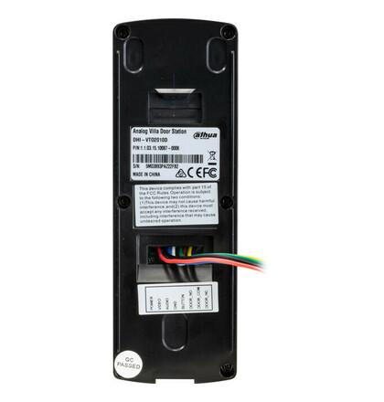Dahua KTA01 analogový instalační KIT
